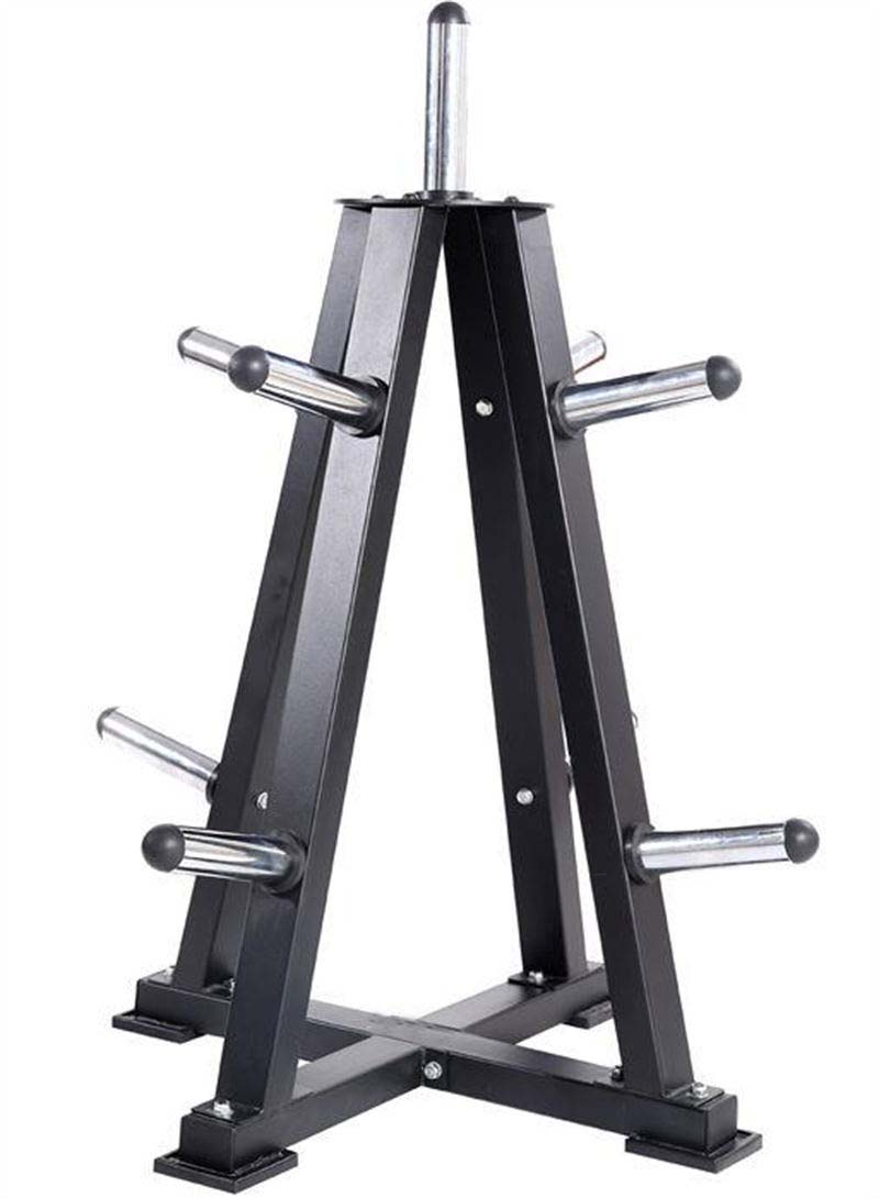 China Weight Plate Storage Rack For Weight Plates