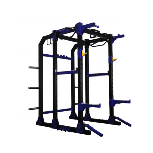 2019 New fitness equipment functional squat rack power for gym