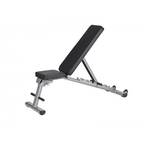 Adjustable Foldable Weight Bench Delicate Light Flat Bench For Home And Gym Slant Board/Ab Dumbbell Bench
