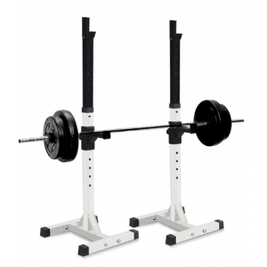 Adjustable Split Squat Power Rack