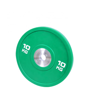 Barbell plate for CPU CPU weight lifting hub