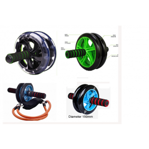 China AB Wheel roller supplier