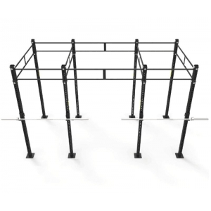 China Commercial Pull Up Rig And Rack System Free Standing Power Rack Wholesale Supplier