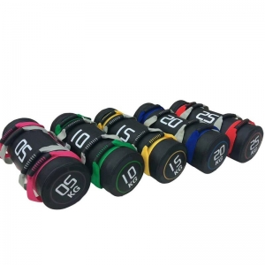 China CF Systematic Weight Sand Bag Fitness Training Power Bag Wholesale Manufacturer
