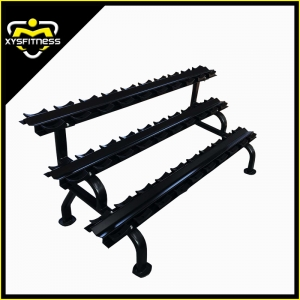 China Dumbbell storage rack Supplier