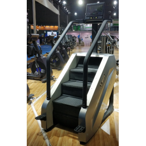 China Fitness Equipment Cardio Machine Stair Climber for commercial mountain climber