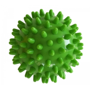 "China High Density 3"" Hedgehog Massage Ball Wholesale Manufacturer"