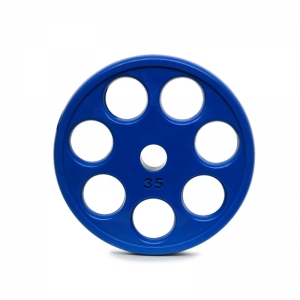 China 7 holes Weight Plates Supplier