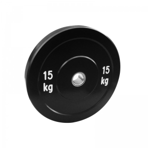 China  Black Rubber Bumper Plate Supplier
