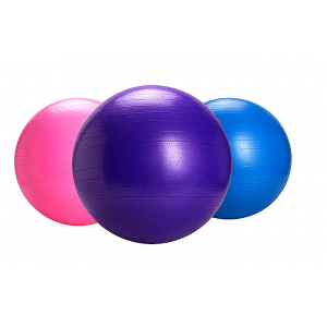 China PVC  Fitness YOGA BALL supplier