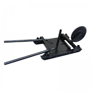 China Push Pull Sled For Speed And Sprint Training Wholesale