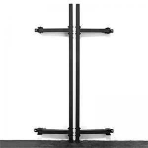 China Wall Mount Foldable Squat Power Rack With