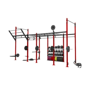 China manufacturer fitness racks rig sets factory directly customize fitness euqipment