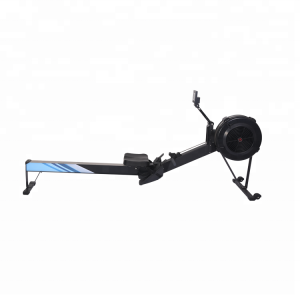 China supplier air rower fitness rowers gym use