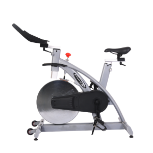 Chinese fitness supplier for magnetic spin bike gym master commercial exercise