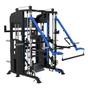 Commercial fitness gym equipment smith machine