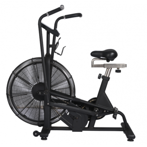 Gymnase commercial cardio air vélo club équipement de fitness assault vélo fan vélo
