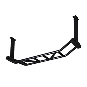 Cross fit Rig Wall Mount Multi-Grip Chin Up Bar