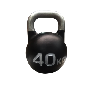 Custom Weight Lifting Competition Kettlebell