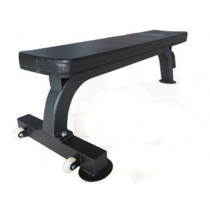Fitnessgeräte Hot Dumbbell Bench Black Flat Bench