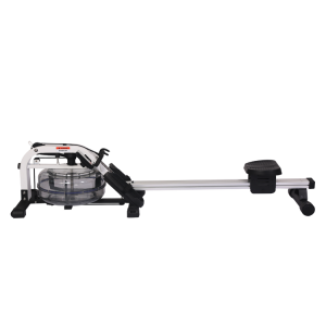 Gym fitness equipment water resistance rowing machine