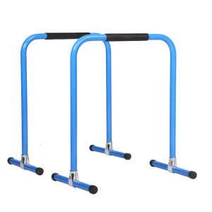 High position blue push-ups frame/ push-ups bracket