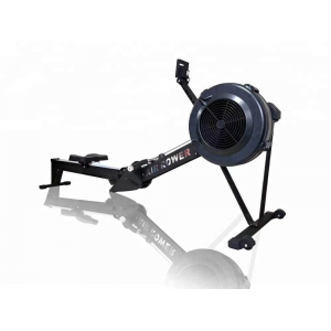 New commercial fitness air rowering gym machine