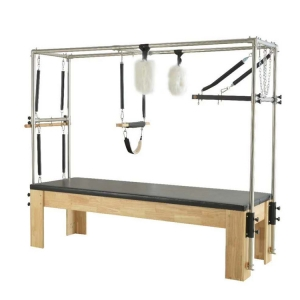 Pilates reformer machine top grade pilates reformer for sale body building exercise China factory manufacturer