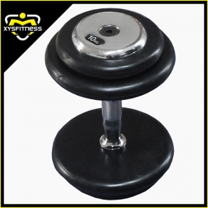 Rubber Covered SDH Combination Dumbbell