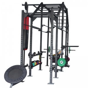 CF equipment free combination rig