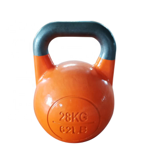 hot sale competition Cast Iron Kettlebell