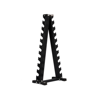 China 10 Pairs Vertical Dumbbell Rack Made in China factory