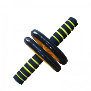 Abdominal Muscle Ab Rollers Exercise Wheel power roller