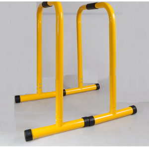 Barres parallèles de trempette de gymnastique de forme physique réglable Push-Up Bar