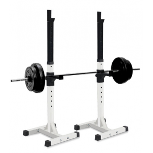 China Adjustable Split Squat Power Rack factory