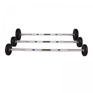 Bar Weight Set Barbell Set, Weightlifting Barbell Set China Supplier