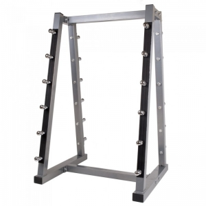 Barbell bar Holder China barbell bar stand storage rack