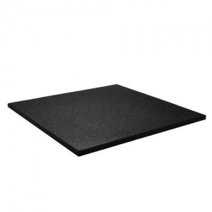 Black Recycled Rubber Floor Tiles Mats China Manufacturer Gym Rubber Flooring Mats rubber mat