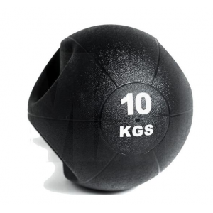CHINA MEDICINE BALL WITH HANDLES SUPPLIER