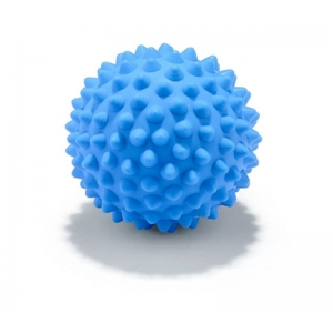 "China China 3.55"" Spiky Massage Ball Wholesale Manufacturer factory"