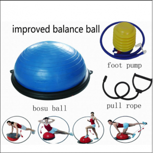 China Balance training ball Supplier