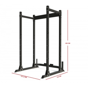 China China COMPLETE MODULAR POWER RACK FOR FITNESS Supplier factory