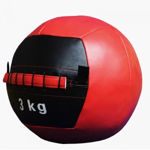 China China Fitness Training Wall Ball For Squats Balance factory