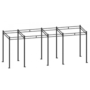 China Commercial Chin Up Rig And Rack Pull Up Stand With