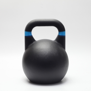 China Fitness fitness equipment kettlebell supplier