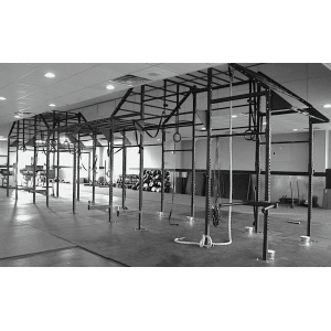 China Gym Fitness Equipment CF Rigs Supplier