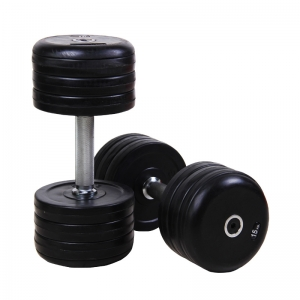 China Home Fitness Adjust Dumbbell Set for Sale