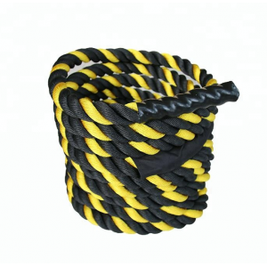 La fábrica de China China Power Battle Rope en venta