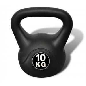 China Professional CF Power Training Cement Kettlebell Wholesale Supplier