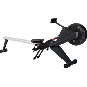 China China Professional Home Adjustable Resistance Air Rowing Machine Wholesale Supplier factory